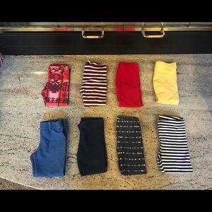 3T leggings bundle